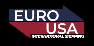 EuroUSA Shipping Logo
